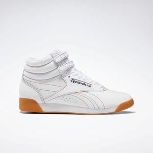 Freestyle Hi Pride Reebok Shoes